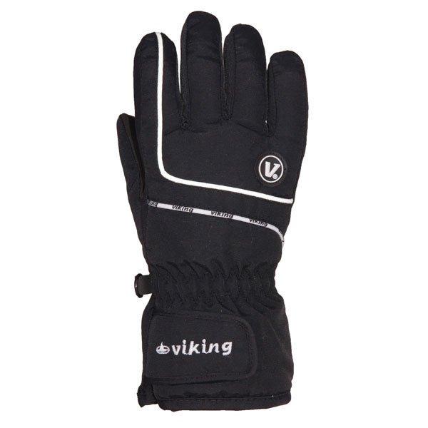 Rękawice narciarskie dziecięce Viking Kevin