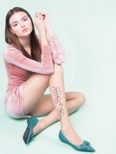 Rajstopy Sarah Fashion Collection