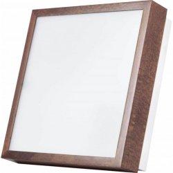 Photo Frame 66282 brązowy 21.5 cm