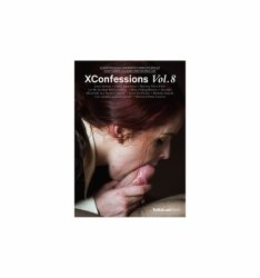 DVD Erika Lust - XConfessions vol. 8