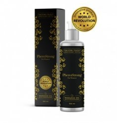 PheroStrong for Women Massage Oil 100ml