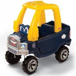 Little Tikes Jeździk Cozy Truck Samochód pick up