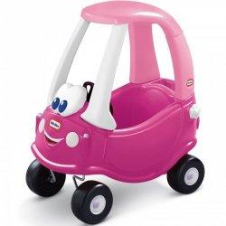 Little Tikes Samochód Cozy Coupe Księżniczki - magenta