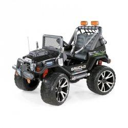 Jeep  Na Akumulator Peg Perego Gaucho Super Power