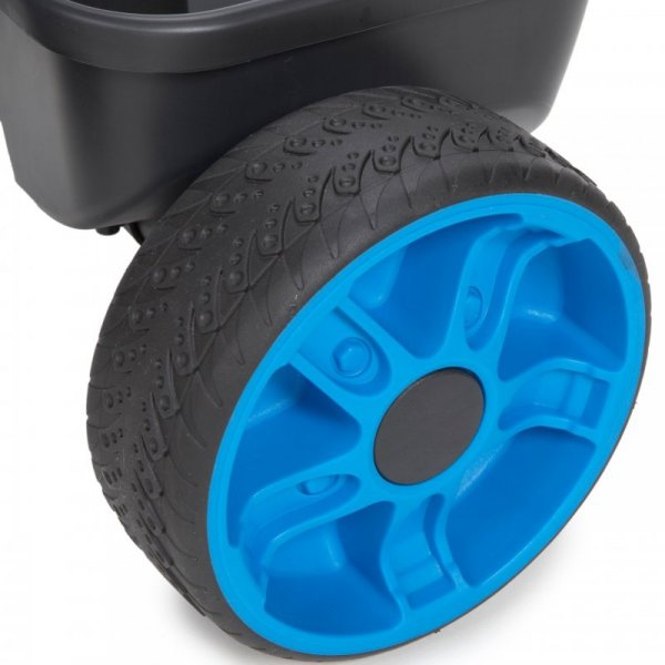 Little Tikes Rowerek Trójkołowy 4w1 Neon Blue