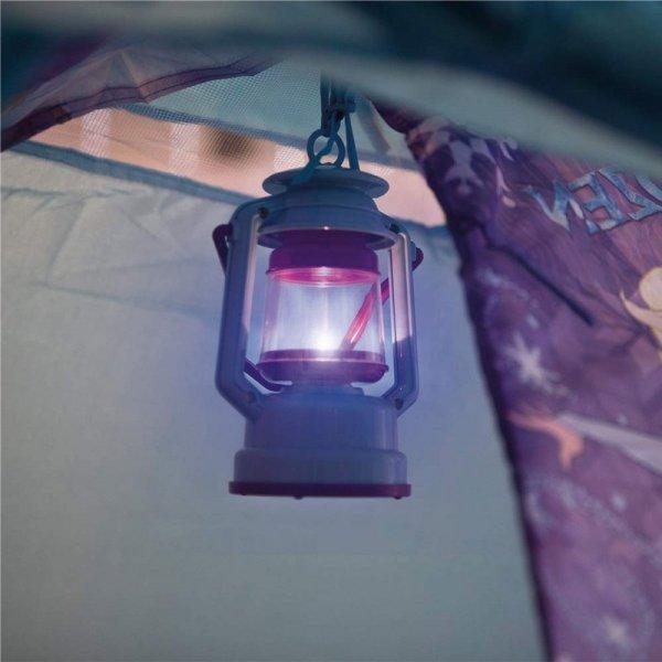 Frozen Kraina Lodu Namiot Domek dla dzieci + Latarnia