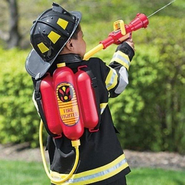 Klein Gaśnica strażacka plecakowa Pistolet ze zbiornikiem na wodę