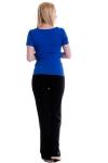 Dresowe spodnie ciążowe 2009 i 2146