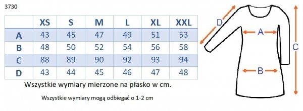 tabela rozmairowa