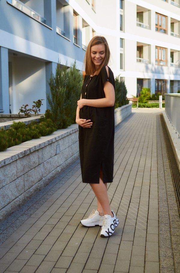 sukienka ciążowa