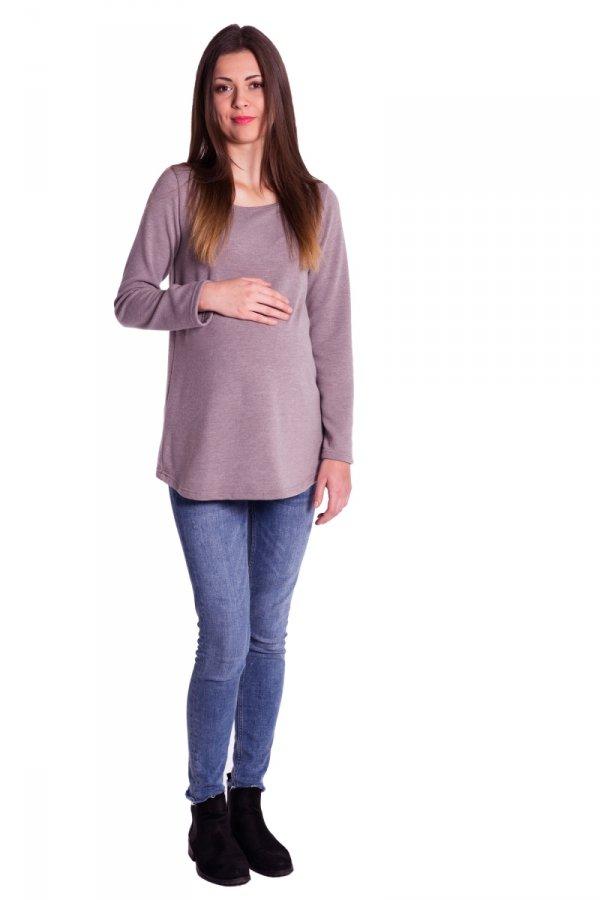 Bluzka ciążowa sweterek 4003