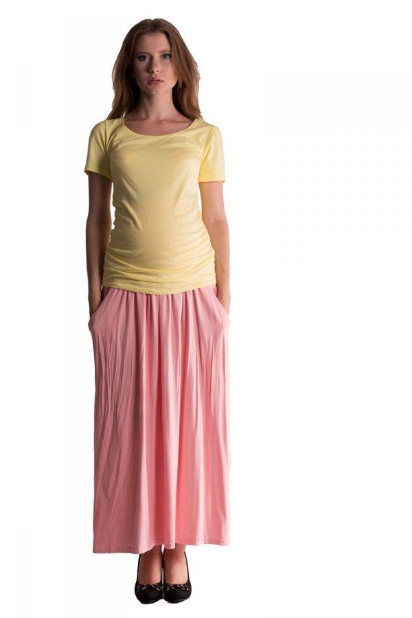spódnica ciążowa