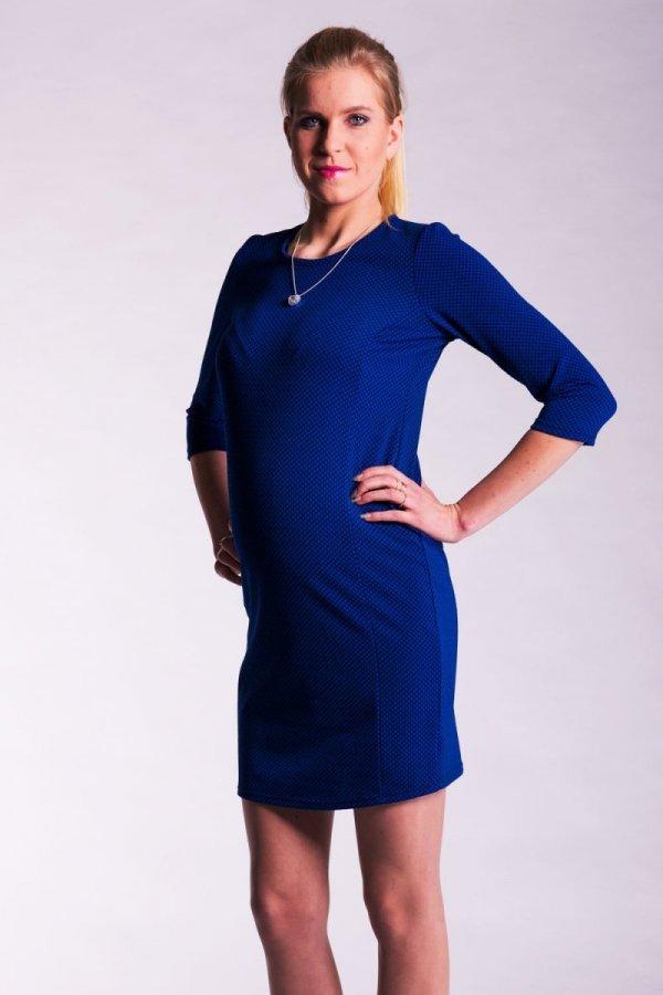 Sukienka ciążowa 2498