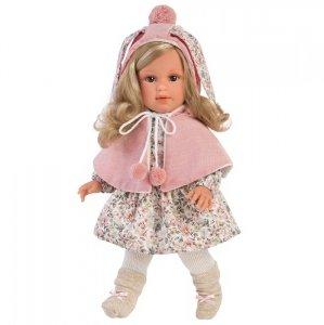 Hiszpańska lalka dziewczynka Lucia – 40cm #T1