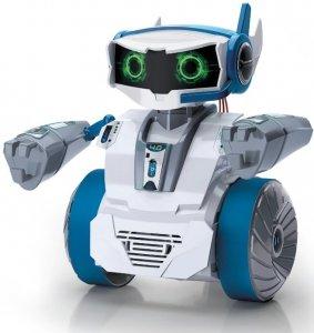 PROGRAMOWANY ROBOT CYBER TALK CLEMENTONI