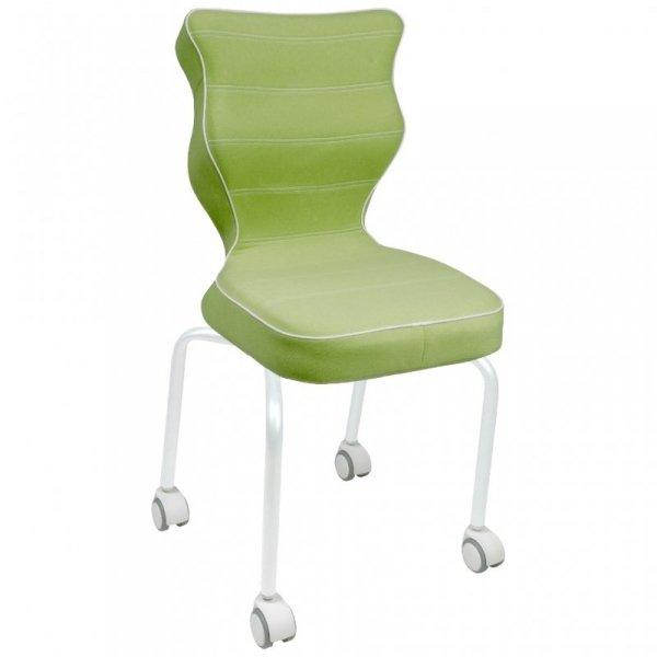 Krzesło RETE biały Visto 05 rozmiar 4 wzrost 133-159 #R1