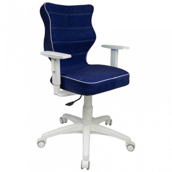Krzesło DUO biały Visto 06 rozmiar 5 wzrost 146-176 #R1