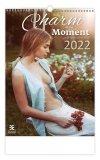 Kalendarz ścienny wieloplanszowy Charm of the Moment 2022 - exclusive edition - okładka