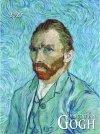 Kalendarz ścienny wieloplanszowy Vincent Van Gogh 2020 - okładka