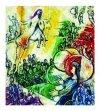 Marc Chagall 2020 - maj 2020