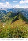 Kalendarz ścienny wieloplanszowy Alps 2021 - lipiec 2021