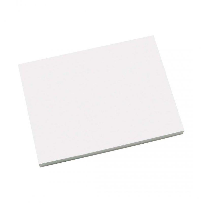 Notes samoprzylepny o wymiarach 100 x 75 mm