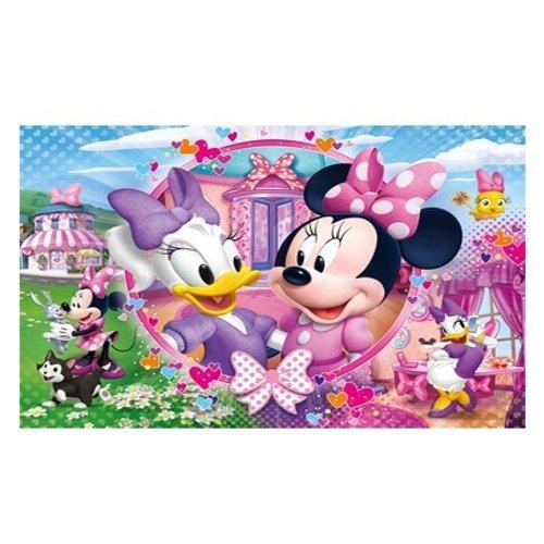 Puzzle 104 EL.  Minnie  33,5x23,5