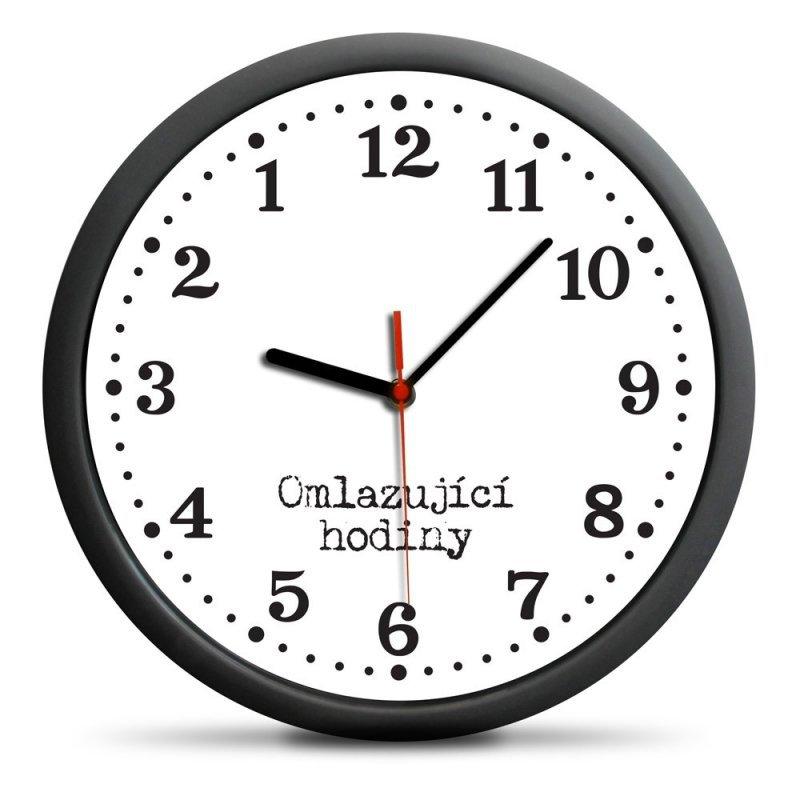 Odmładzający zegar (CZ)