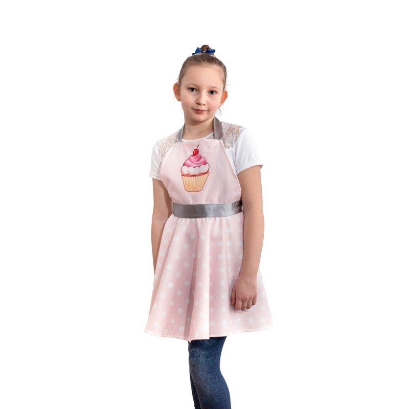 Nitly Muffin Mini - Fartuszek Sukienka