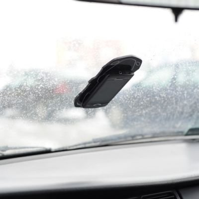 Nano Podkładka - Samochodzik