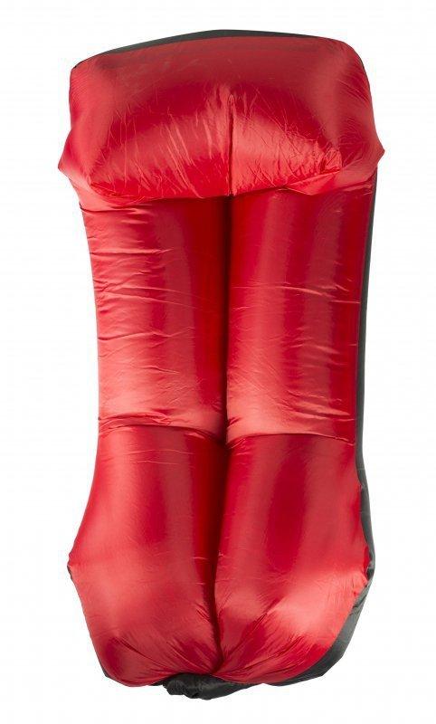 Lazy-BAG-SOFA-łóżko-dmuchane-leżak-3-gen-czerwona-200x70-3