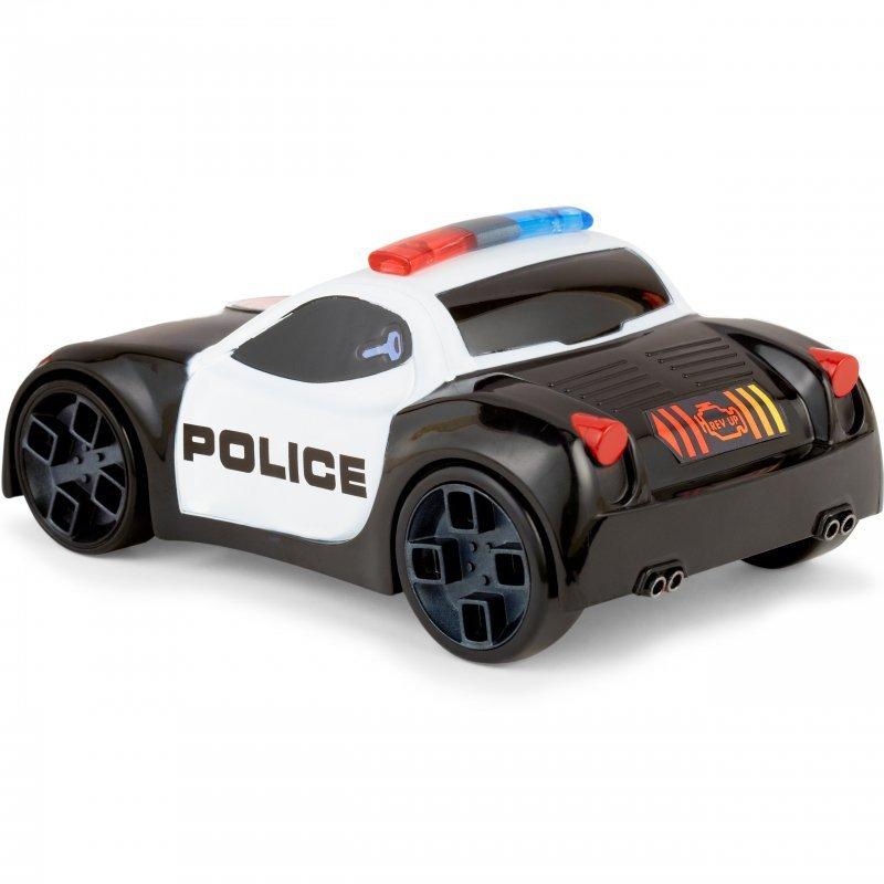 LITTLE TIKES Samochód Pilicyjny z Dźwiękiem Sensor Dotyku Touch N Go