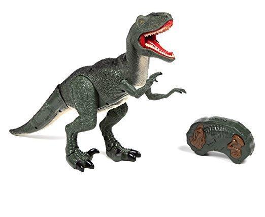 Interaktywny-Dinozaur-Velociraptor-RC-+-dźwięki-1