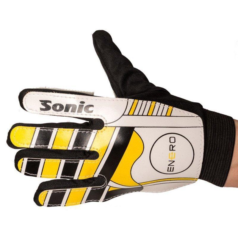 Rękawice Bramkarskie Sonic R.5