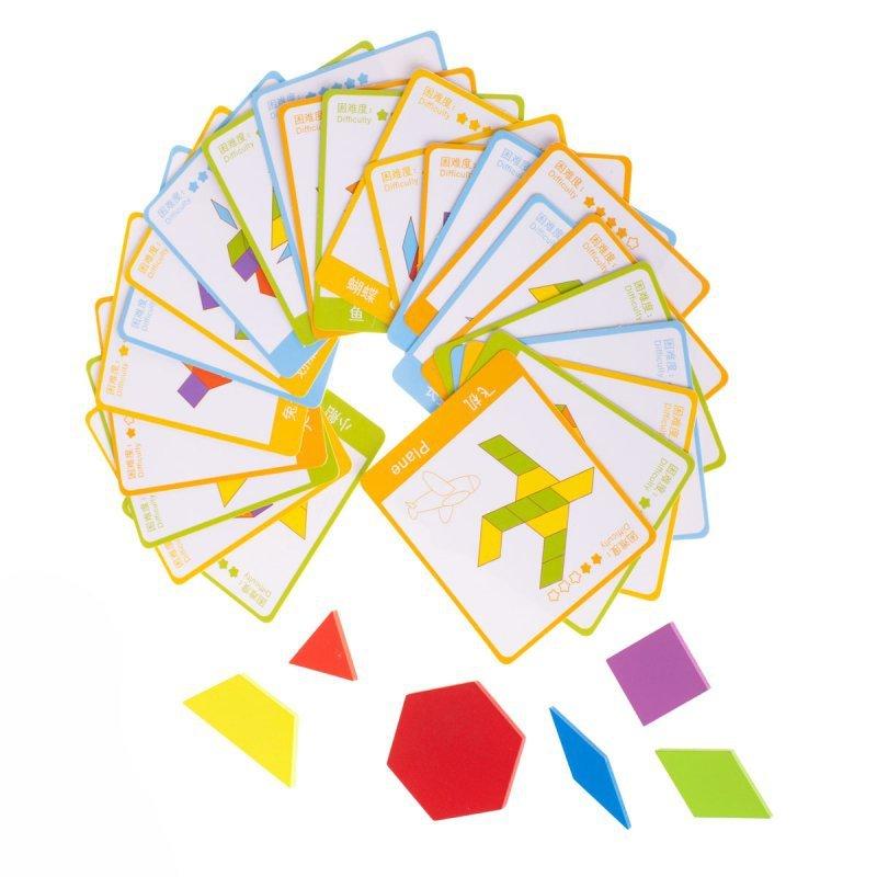 Puzzle-drewniane-układanka-Montessori-155-el.-klocki-4