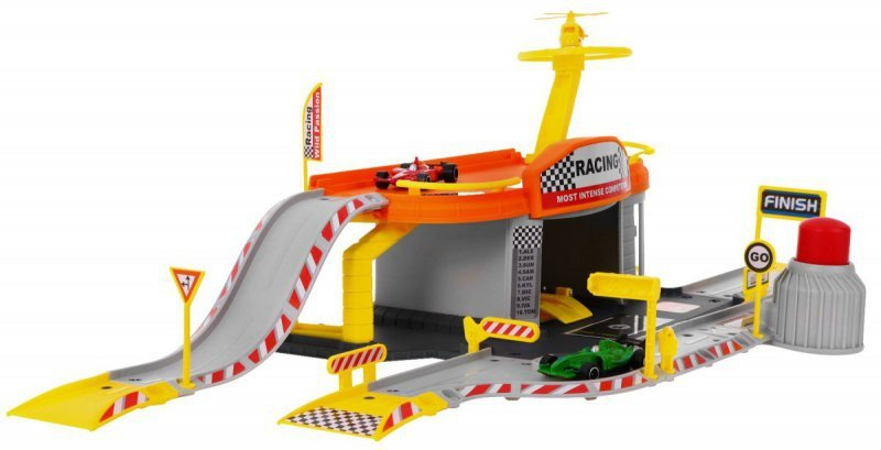 Tor-wyścigowy-+-parking-garaż-2-pojazdy-helikopter-5