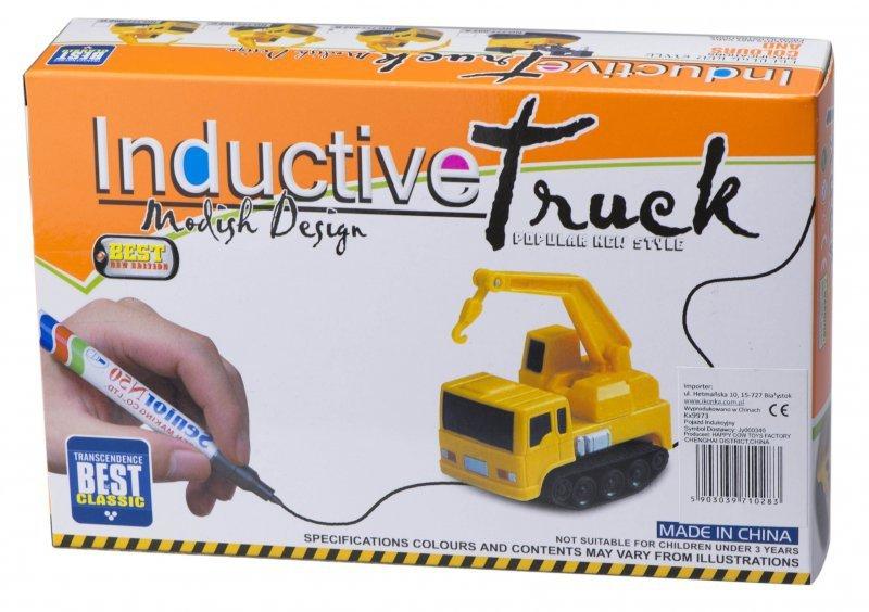Pojazd-Indukcyjny-MAGIC-INDUCTIVE-CAR -4
