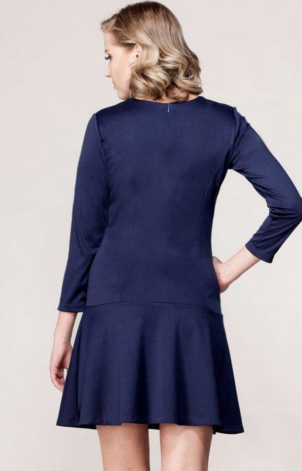 Awama 7517 Amber sukienka