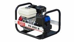 AGREGAT PRĄDOTWÓRCZY JEDNOFAZOWY FOGO FH 3001 R