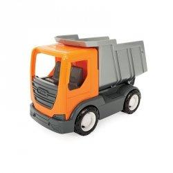 Auta - tech truck budowlane
