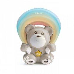 Rainbow bear neutral