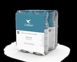4x COLLIBRE Swiss Collagen Active drink 140 ml