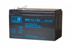 AKUMULATOR AGM -MW-7,2AH-12V