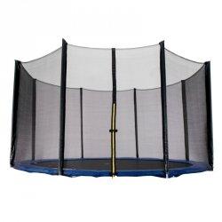 Siatka zewnętrzna do trampoliny Enero fi366cm