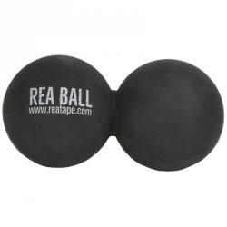 Silikonowa Piłka do Masażu Rea Ball Double