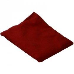 Woreczek gimnastyczny do zabaw czerwony