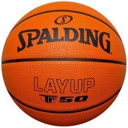 Piłka Do Koszykówki Spalding Layup Tf-50 R.7