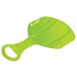 Ślizg jabłuszko zjazdowe Apple soft zielony