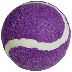 Piłka tenis ziemny Enero 1szt fioletowa