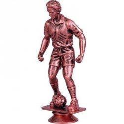 Figurka Plastikowa Piłka Nożna  F24/B